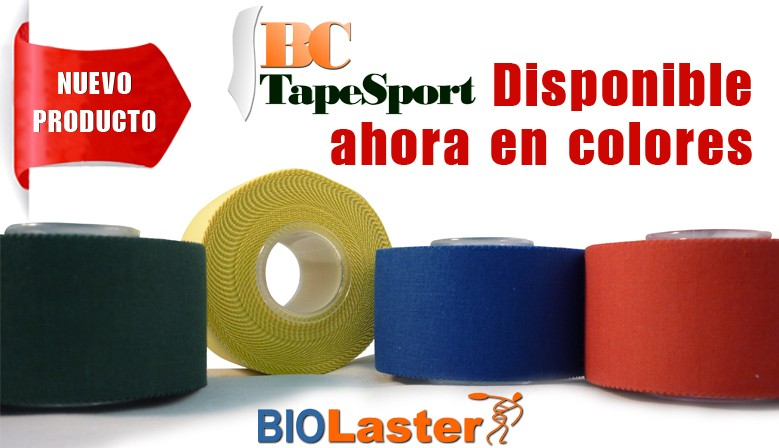 Sport tape Coulours