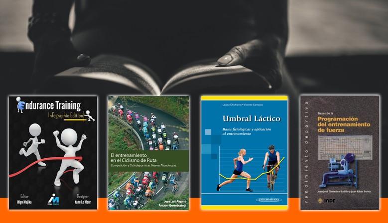 Libros sobre Deporte y Rendimiento Deportivo