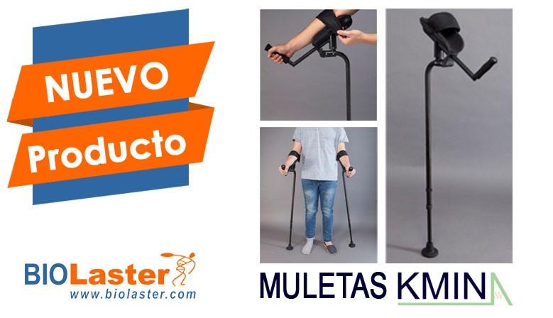Crutches KMINA