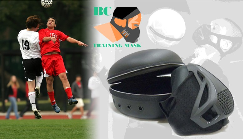 BC Training Mask