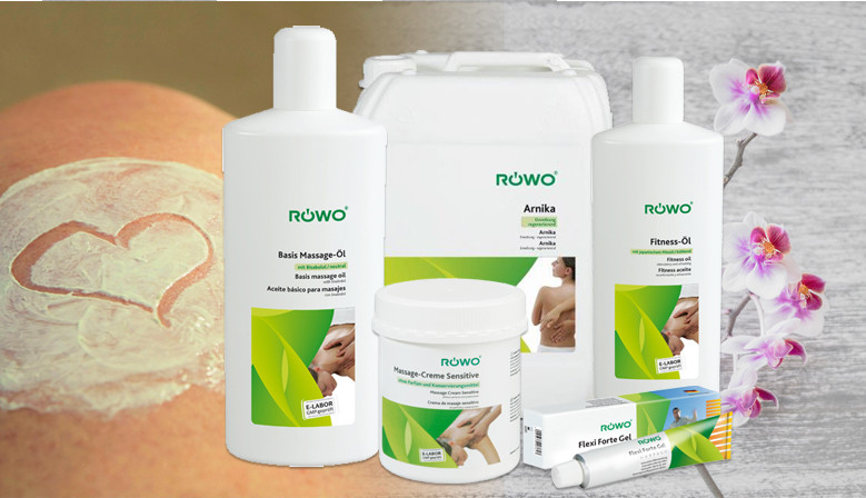 Productos Rowo